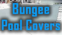 Bungee Pool Covers