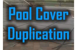 Anthony & Sylvan Safety Pool Covers