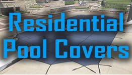 Residential Pool Covers