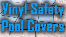 Solid Safety Pool Covers