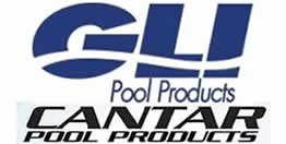 GLI and Cantar Safety Pool Covers