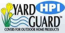 Yard Guard HPI Safety Pool Covers